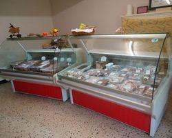 La Ferme des Blancs - Colombier-en-Brionnais - Laboratoire et magasin